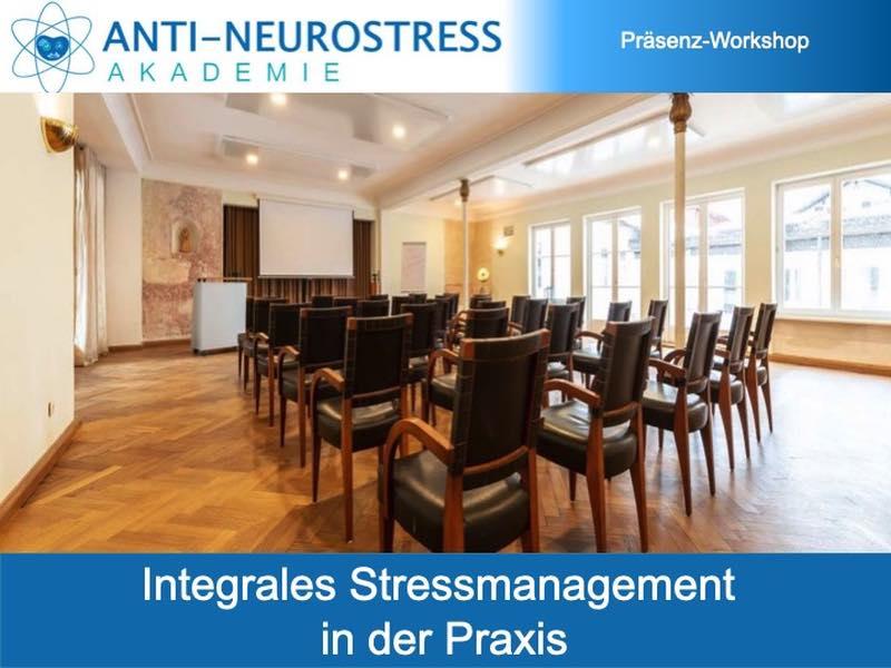 Banner-Stressmanagement